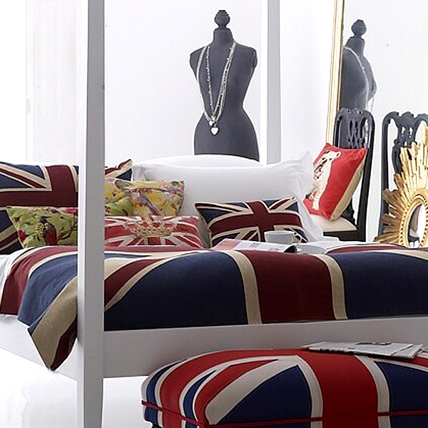 Union jack bed image search results for Union jack bedroom ideas